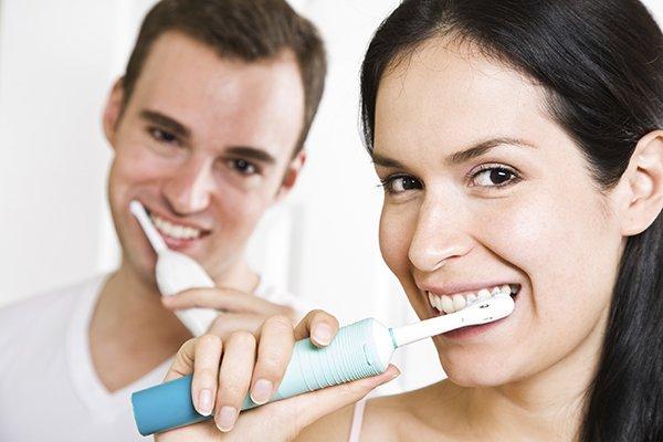 Good oral hygiene techniques