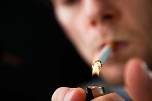 The Negative Consequences of Smoking